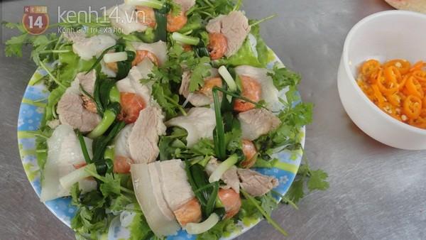 Khám phá những món ngon, độc đáo mang phong vị Hà Nội cổ 1