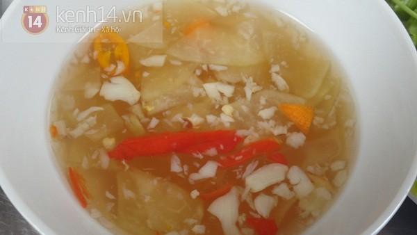 Khám phá những món ngon, độc đáo mang phong vị Hà Nội cổ 3