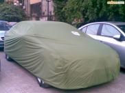 Bạt phủ xe Sedan