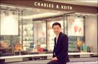 """CEO Charles & Keith: """"Nghĩ lớn và đừng sợ thất bại"""""""