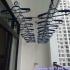 Thi công lắp đặt giàn phơi quần áo thông minh tại chung cư quận Thanh Xuân