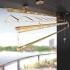 Lắp giàn phơi thông minh tại chung cư Sunshine ngõ 13 Lĩnh Nam quận Hoàng Mai