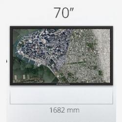 Touch Screen 70 inch - Màn hình cảm ứng 70 inch