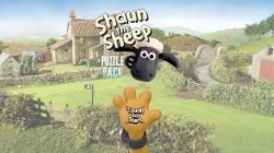 GAME SHAUN THE SHEEP - GAME XẾP CỪU