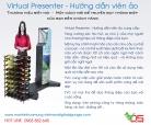 Virtual Presenter - Hướng dẫn viên ảo