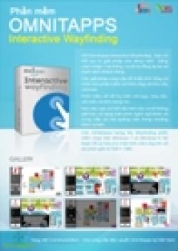Interactive Wayfinding