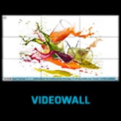 TVC-VDS Videowall 55inch