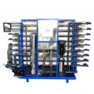 Hệ thống lọc công nghiệp TECOM 30M3/H
