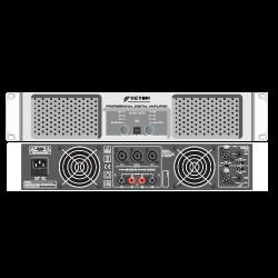 AXE 702 (Kéo được 2 cặp loa karaoke lớn 250W/ 8Ω)