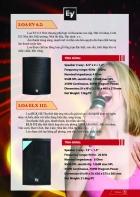 Loa Karaoke VIP, Hát với nhau cao cấp
