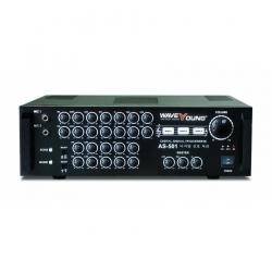 Ampli Karaoke AS-501