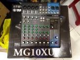 MG 10XU