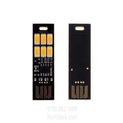 Đèn LED USB cảm ứng đa điểm Soshine