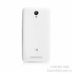 Ốp lưng nhựa dẻo Redmi Note 2 chính hãng
