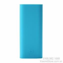 Ốp silicon pin dự phòng Xiaomi 16000 mAh
