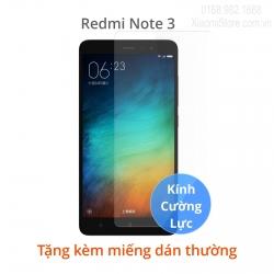 Kính cường lực Redmi Note 3 chính hãng