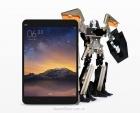 Xiaomi hợp tác với hãng đồ chơi Hasbro Mỹ ra mắt mô hình Transformers.