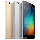Xiaomi ra mắt ĐT Redmi 3 Pro có cảm biến vân tay như Redmi Note 3