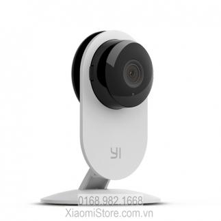 Camera thông minh Xiaomi - Yi Smart Camera bản hồng ngoại