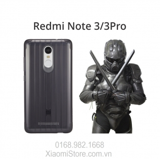 ốp lưng chống trượt chống sốc cho Redmi Note 3 chính hãng Xiaomi
