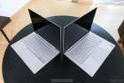 So sánh 2 phiên bản Mi Notebook Air