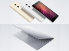 Xiaomi giới thiệu ĐT Redmi Pro và Laptop Mibook Air !