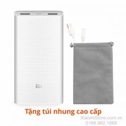 Pin DP Xiaomi 20000 mAh Gen 2