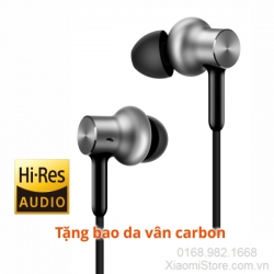Tai nghe Xiaomi In-Ear Headphones Pro HD (Piston Iron Pro)