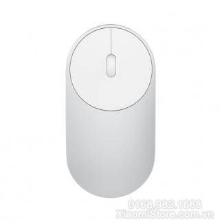 Chuột laser Xiaomi (Bluetooth 4.0 + RF 2.4 Ghz)