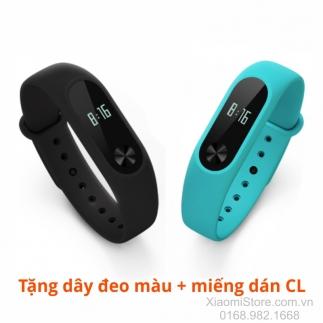 Đồng hồ thông minh Xiaomi Miband 2