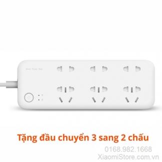 Ổ cắm thông mình Xiaomi Smart Power Strip