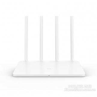 Router Xiaomi Mi Wifi 3 Pro AC1200