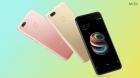 Xiaomi Mi 5X chính thức: camera kép, Snapdragon 625, 4 GB RAM, MIUI 9, giá ~220 USD