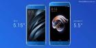 Xiaomi Mi Note 3: Mi 6 phóng to với màn hình 5.5