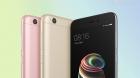 Xiaomi Redmi 5A: màn hình 5