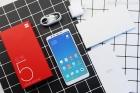 Đập hộp và hình chụp cẩn cảnh Xiaomi Redmi 5