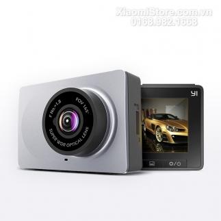 Camera Hành Trình Xiaomi Yi Car 2 (165 độ-2K) bản Tiếng Anh