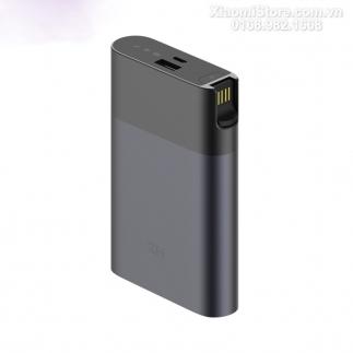 Xiaomi ZMI MF885-Bộ phát wifi từ sim 3/4G &Pin dự phòng 10000mAh