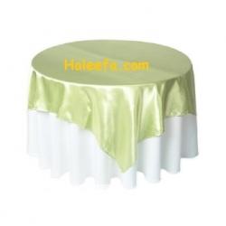 Khăn bàn phòng tiệc tròn