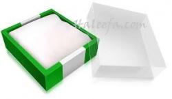 Set 02 khăn mặt trắng cao cấp