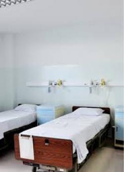 Đệm y tế Haleefa