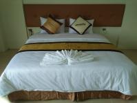 Bộ chăn ga khách sạn trắng trơn hakasa