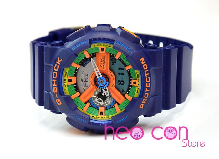 Đồng hồ G-Shock replica giá rẻ