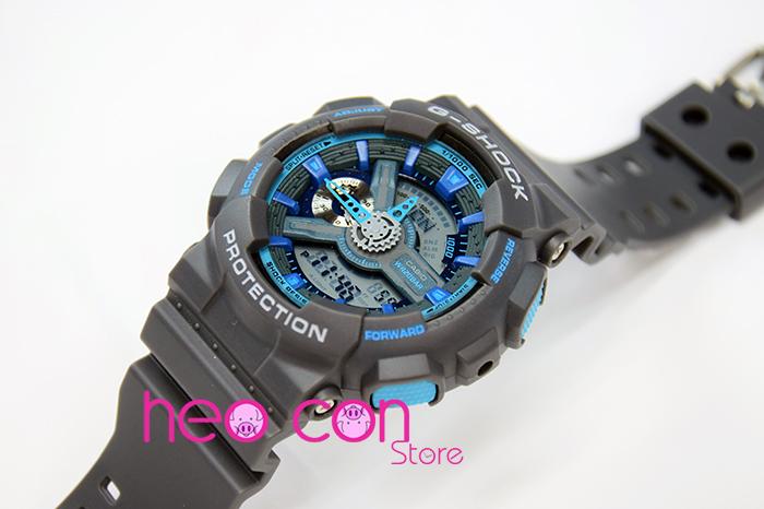 đồng hồ g-shock replica GA-110TS