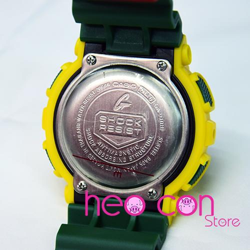 Đồng hồ G-Shock GA-110RF