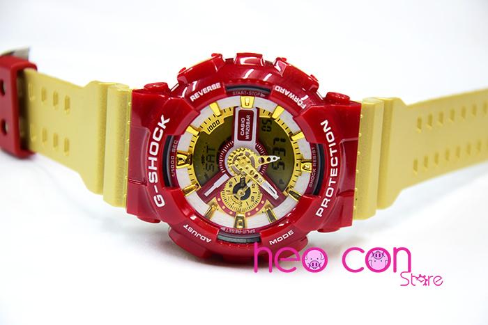 Đồng hồ g-shock replica