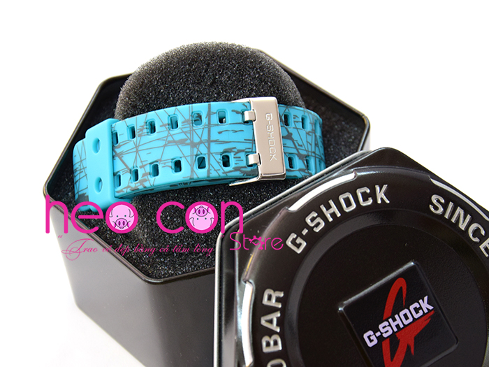 G-shock band