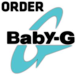 Đồng hồ Baby-G Super Fake Replica 1:1 - Heo Con Store