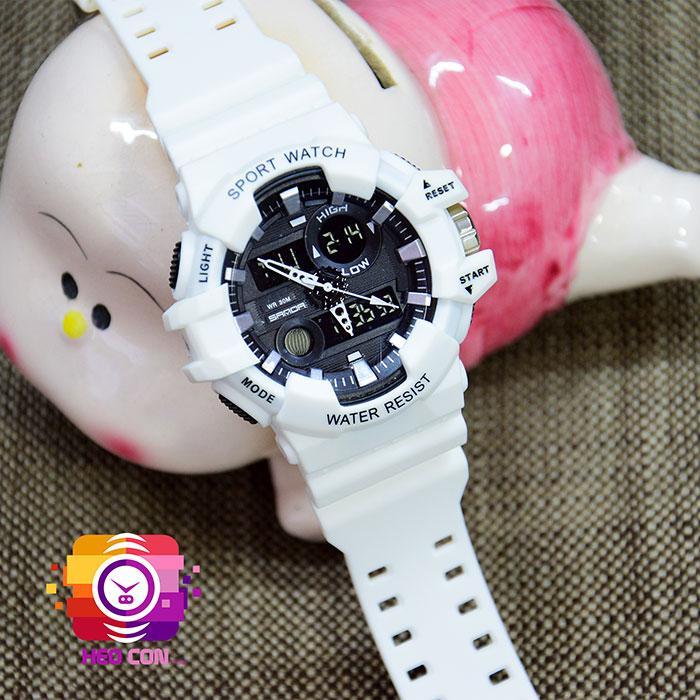 nhà phân phối đồng hồ sanda Hong Kong chính hãng | SANDA máy Nhật bản