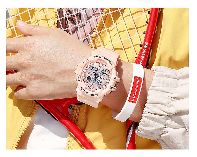 Trending watch sanda sport watch